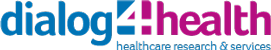 Dialog4Health Logo